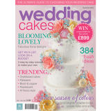 Wedding Cakes Magazine Summer 2015