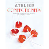 Atelier Confectionery by Yasmin Othman