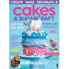 Cakes & Sugarcraft Magazine Jan/Feb 2021