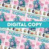 Cakes & Sugarcraft Magazine 157 - Digital Copy