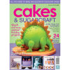 Cakes & Sugarcraft Magazine Autumn 2015