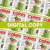 Cakes & Sugarcraft Magazine 158 - Digital Copy