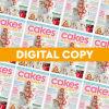 Cakes & Sugarcraft Magazine 159 - Digital Copy