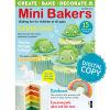 Mini Bakers Magazine - Digital Copy