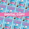 Cakes & Sugarcraft Magazine 161 - Digital Copy