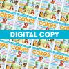 Cakes & Sugarcraft Magazine 165 - Digital Copy