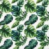 Tiflair Dense Jungle Leaves Lunch Napkins 3 ply