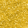 Rainbow Dust Sparkling Sugar - Pearlescent Yellow