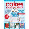 Cakes & Sugarcraft Magazine December/January 2016-17