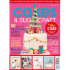 Cakes & Sugarcraft Magazine Winter 2015-16