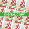 Cakes & Sugarcraft Magazine 155 - Digital Copy