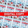Cakes & Sugarcraft Magazine 160 - Digital Copy