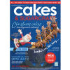 Cakes & Sugarcraft Magazine December/January 2017–18