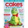 Cakes & Sugarcraft Magazine March/April 2021 (Issue 162)