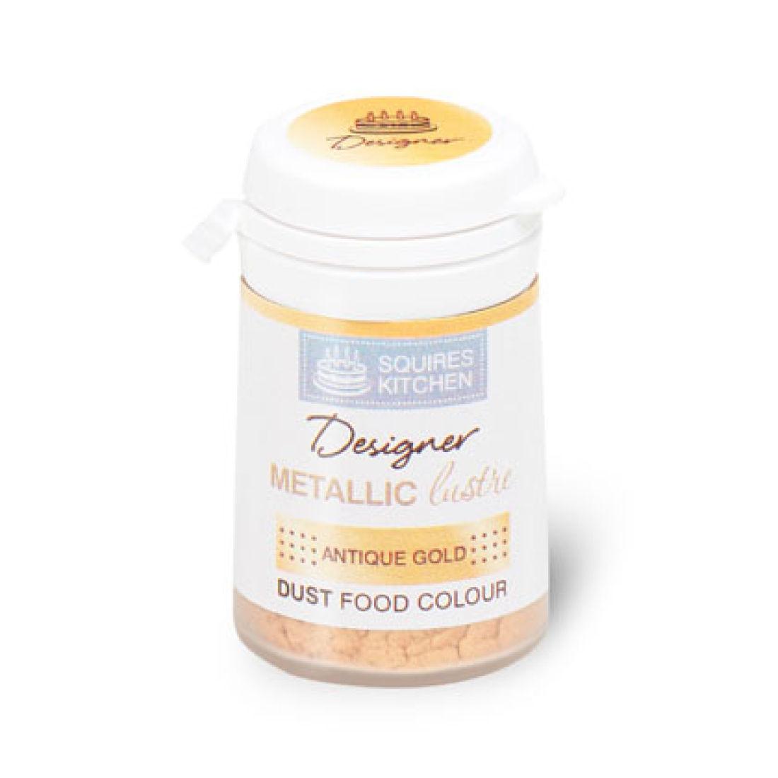 Dust Food Colours | Squires Kitchen Shop