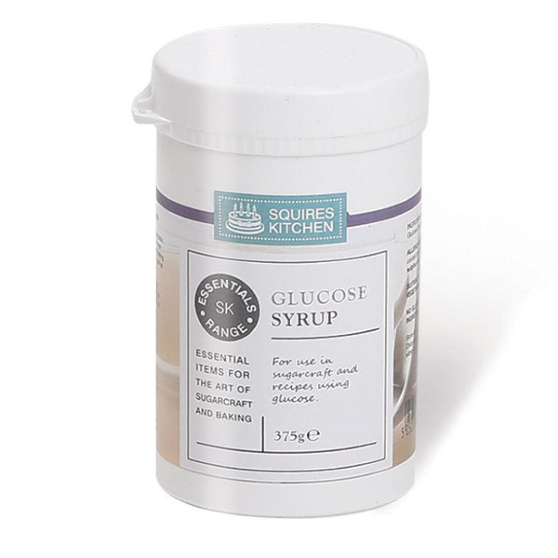 SK Essentials Glucose Syrup 375g | Squires Kitchen Shop