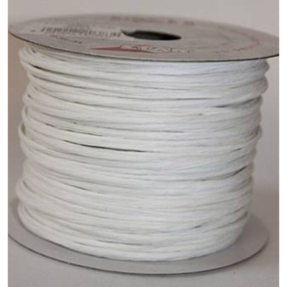 White Paper Wire - 50m | Squires Kitchen Shop