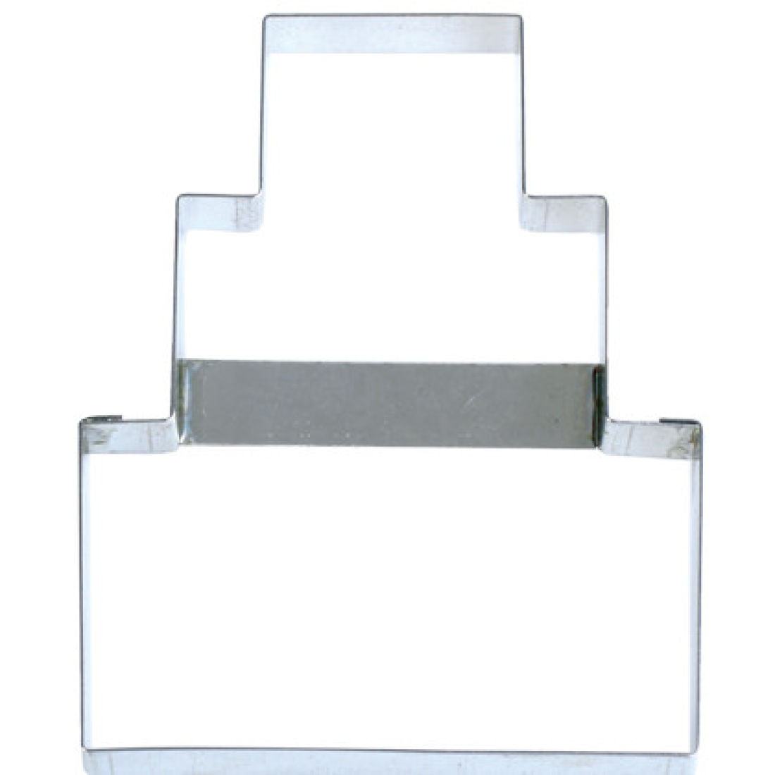 Awesome SK Wedding Cake Cookie Cutter