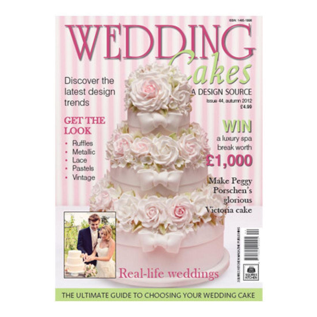 Kogsy Cake Magazine   Squires Kitchen Shop