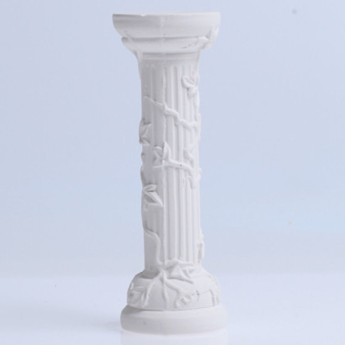 home plaster products pedestals giannetti accent pedestal