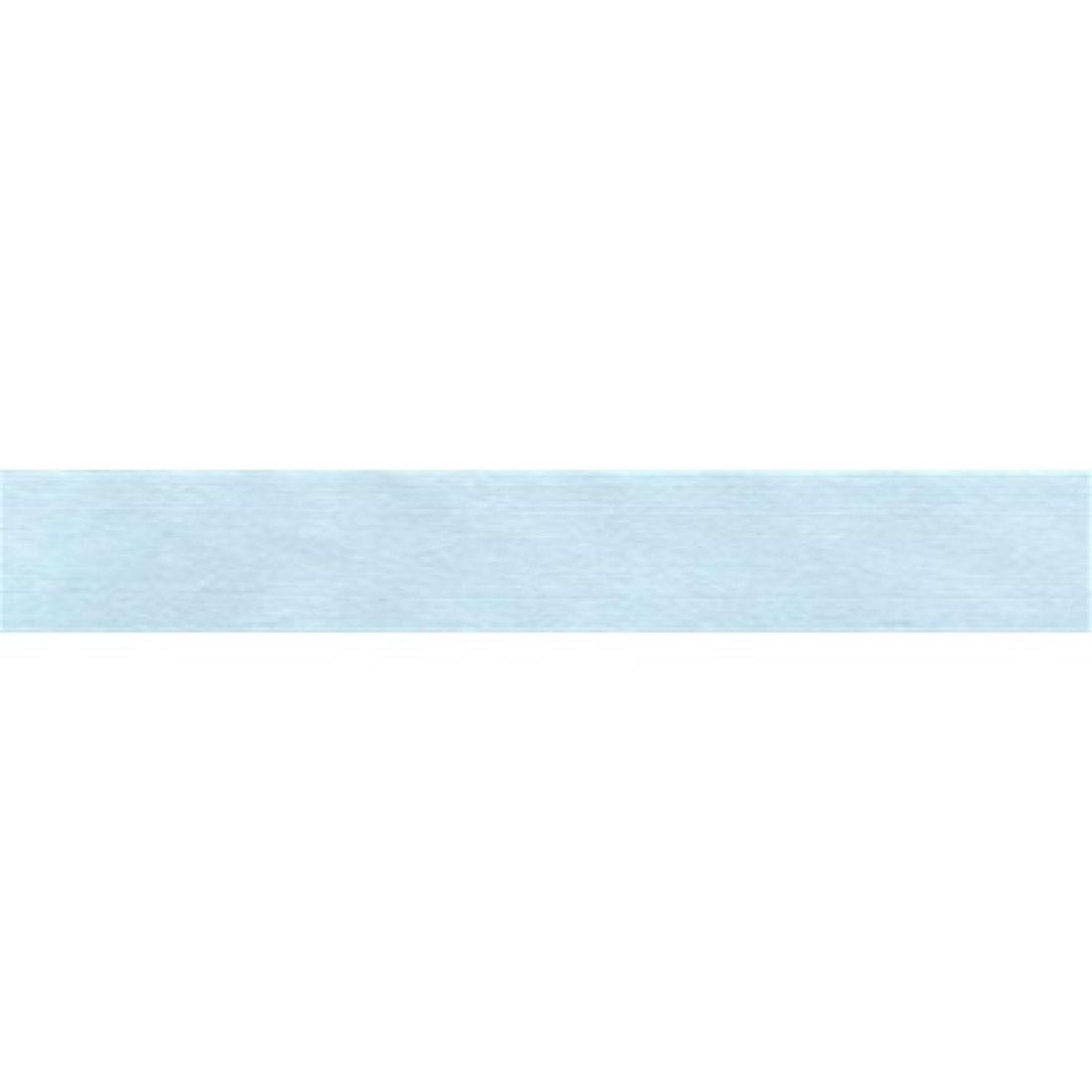 Sheer Ice Blue Ribbon 15mm