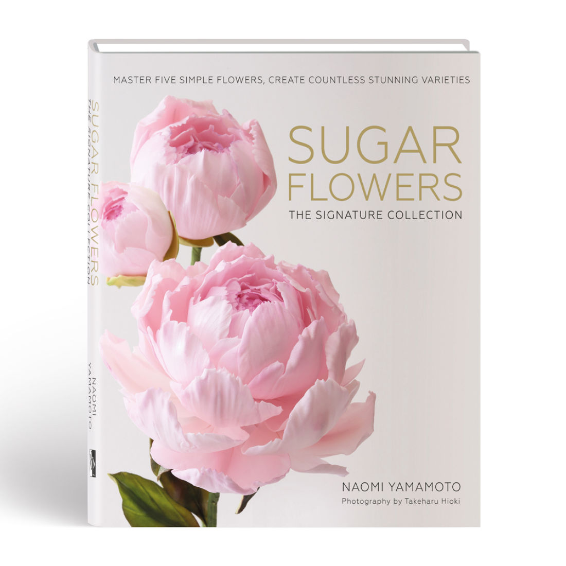 Sugar Flowers The Signature Collection Squires Kitchen Shop