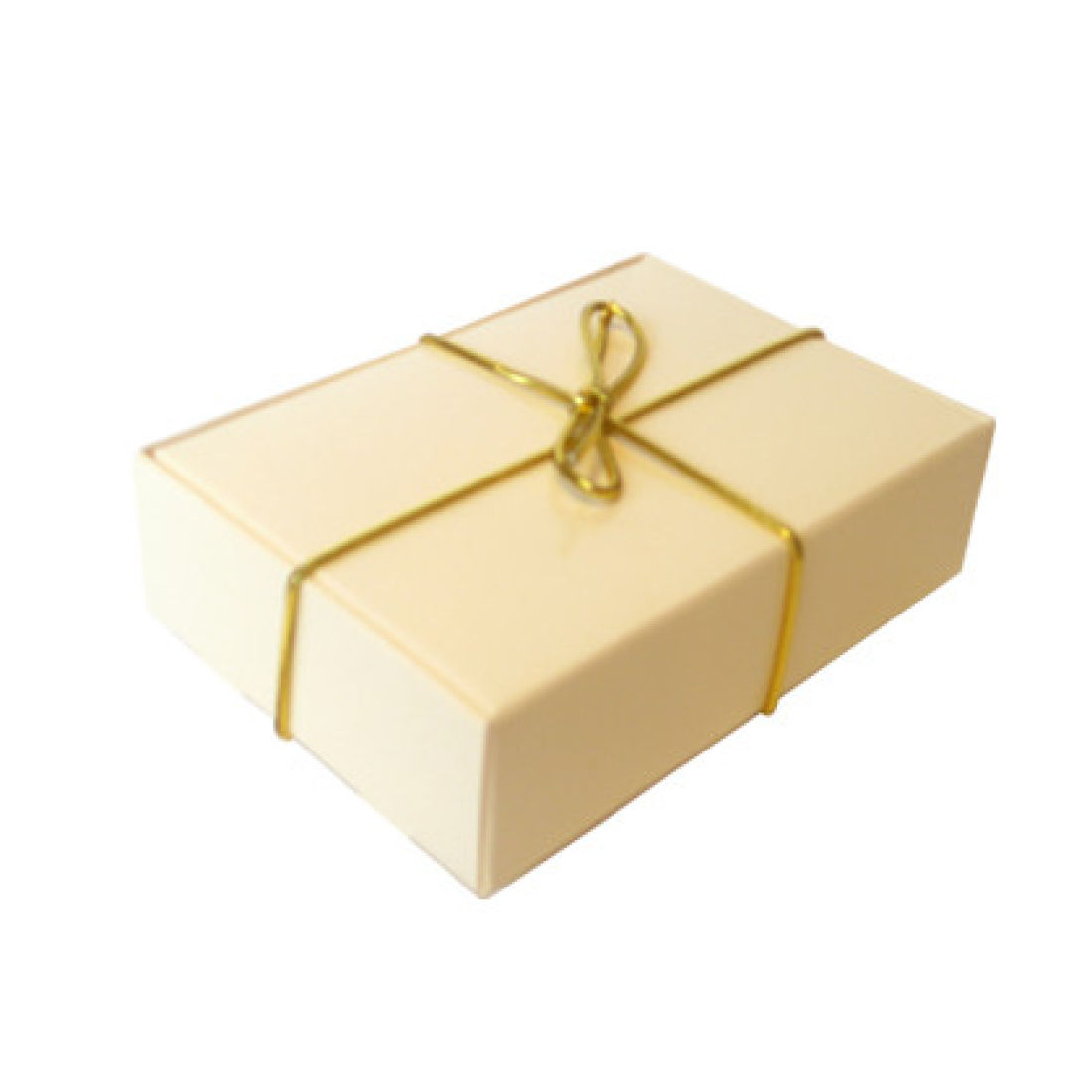 Ivory Wedding Cake Box - Pack of 6 | Squires Kitchen Shop