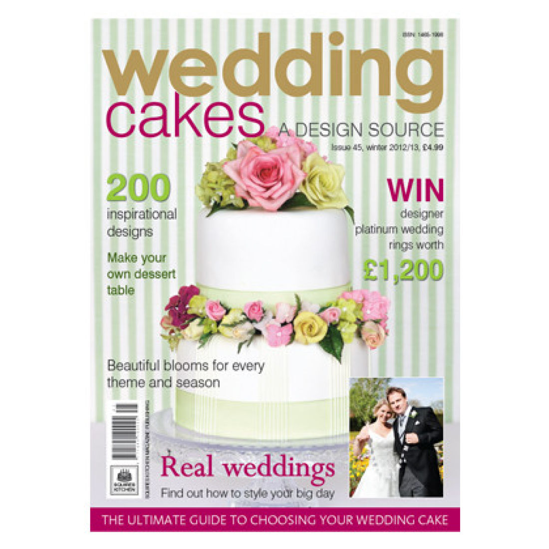wedding cake magazines wedding cakes magazine midway media 23112