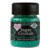 Rainbow Dust Sparkling Sugar - Pearlescent Turquoise