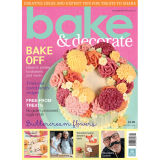 Bake Magazine Autumn/Winter 2015-16