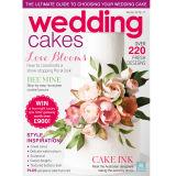Wedding Cakes Magazine Winter 2016-17