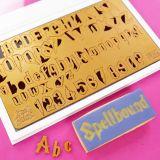 Sweet Stamp Spellbound Set