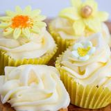 Sugar & Crumbs Lemon Drizzle Natural Flavoured Icing Sugar 500g