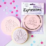 Sweet Stamp OUTboss Expressions Ramadan Mubarak