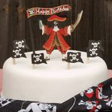Birchcraft Pic - Pirate Set
