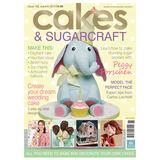 Cakes & Sugarcraft Autumn 2014