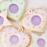 SK Ice and Decorate Cookie Kit