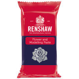 Renshaw Flower & Modelling Paste Forget-Me-Not Blue 250g