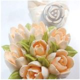 Bakeless Flower Piping Nozzles
