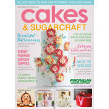 Cakes & Sugarcraft Magazine September/October 2020