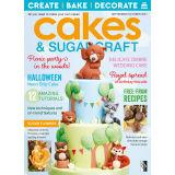 Cakes & Sugarcraft Magazine September/October 2021
