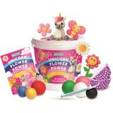 SK Unicorn Flower Power Modelling Kit
