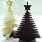 Silikomart Easychoc 3D Christmas Tree Mould