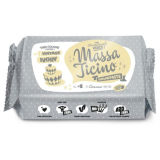 Massa Ticino Sugarpaste Vintage Ivory 1kg