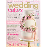 Wedding Cakes Magazine Autumn 2018