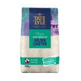Light Bodied Fine Golden Caster Sugar 700g