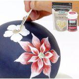 Paint Like a Professional Flowers Palette
