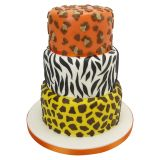 FMM Cutter Animal Print