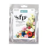 SK SFP Sugar Florist Paste Opaque White 200g