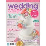 Wedding Cakes Magazine Summer 2015